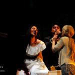 Viaje - avec Sevan Manoukian (Mujer) et Baltazar Zuniga (Hombre)