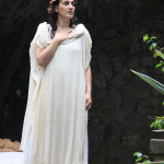Adalgisa dans Norma de Bellini, Carantec (Finistère), juillet 2011 - photo Olivier Pernet